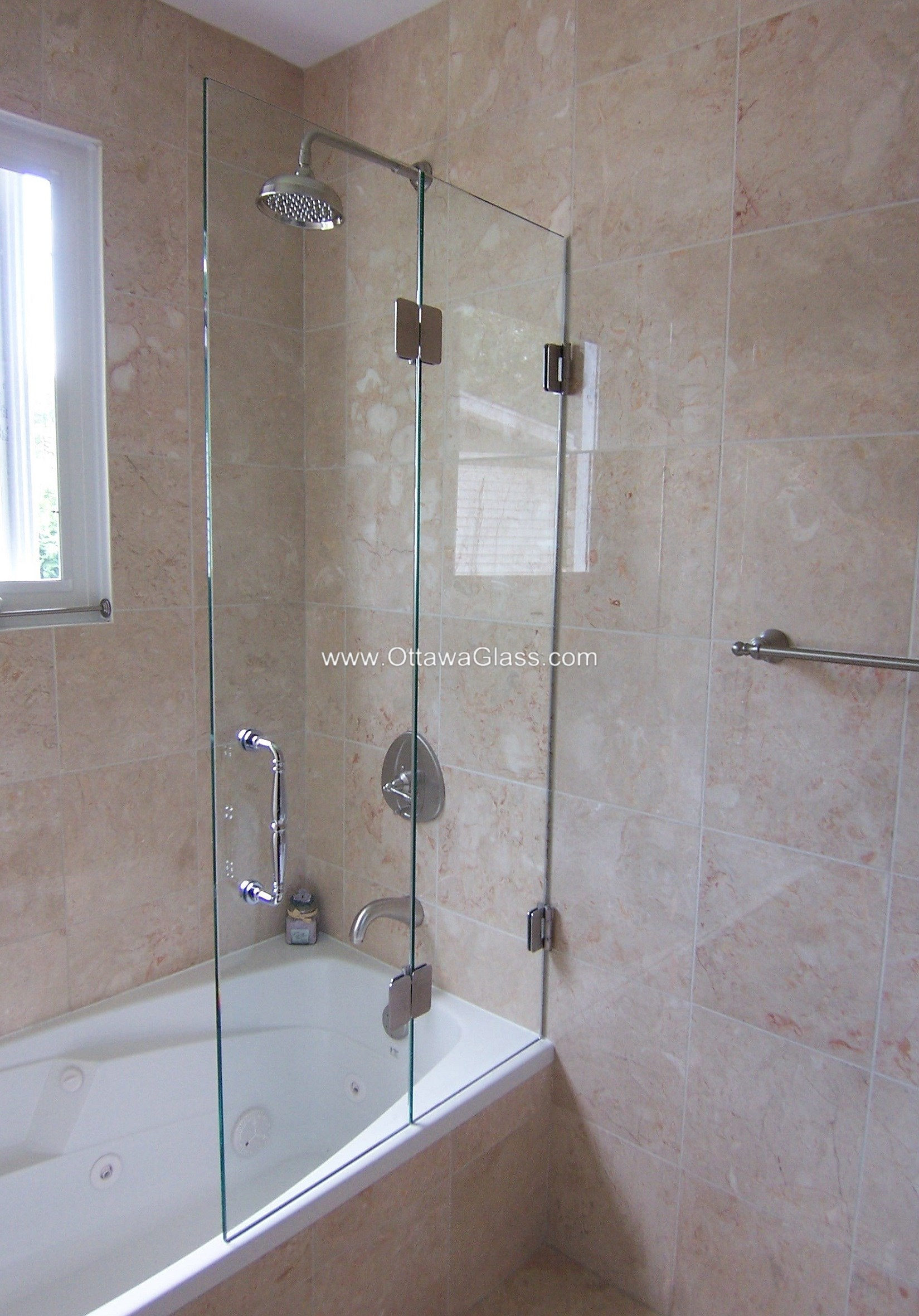 for panel glass tub shower half doors bypass enclosures frameless sliding enclosure bathtub online door