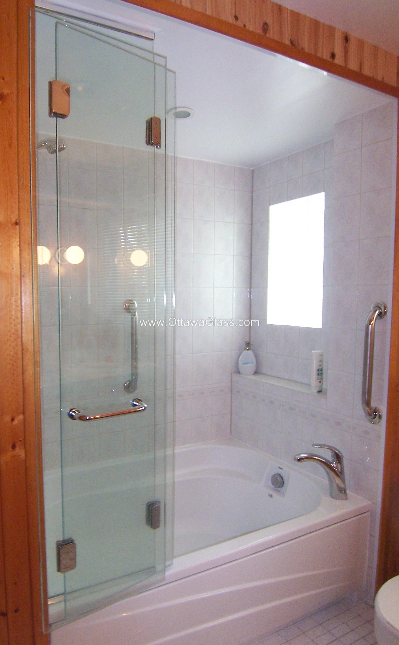 enclosures enclosure bath shower glass bathroom and doors bathtub tub with custom wall sliding seamless